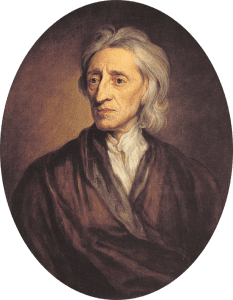 John Locke, English Doctor and Philosopher (Source: Wikimedia Commons)