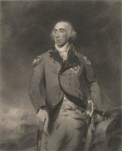 Charles Grey, 1st Earl Grey (Source: Wikimedia Commons)