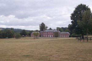Godmersham Park 2009 photo