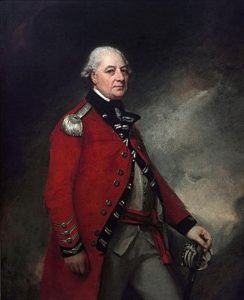 George_Townshend, 1st Marquess Townshend (Source: Wikimedia Commons)