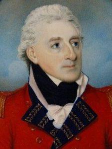 Gerard Lake, 1st Viscount Lake (Source: Wikimedia Commons)