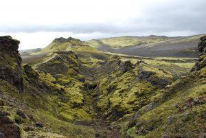 Laki fissure (Source: Wikimedia Commons)