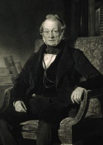 Mr. Robert Keate, surgeon (Source: Wikimedia Commons)