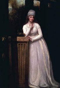 Anne Townshend, Marchioness Townshend (Source: Wikimedia Commons)